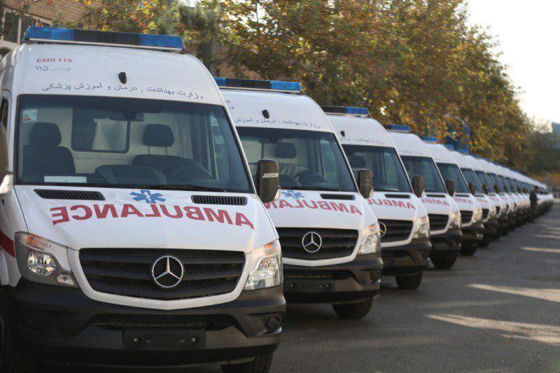 خبرنگاران اتفاق های خوبی در حوزه سلامت قزوین رخ داده است