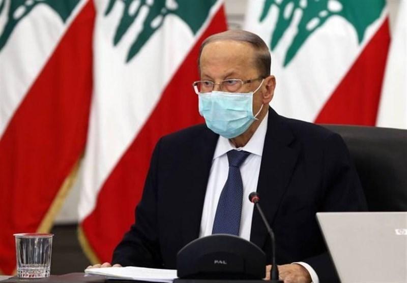 میشل عون: مبارزه برای اصلاحات را ادامه می دهیم، علت انفجار بیروت کاملا روشن می شود