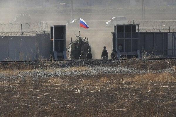 روسیه: 327 تروریست در سوریه کشته شدند
