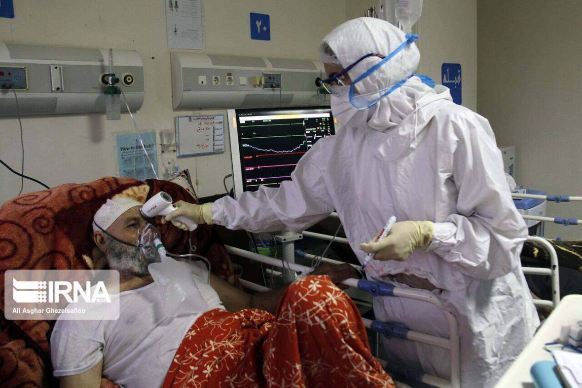 خبرنگاران ظرفیت تخت های بیمارستانی مشخص کرونا در کهگیلویه و بویراحمد تکمیل شده است