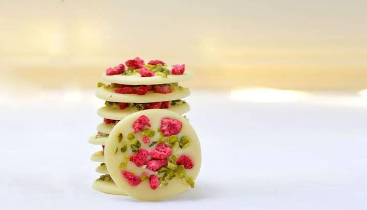طزر تهیه 5 مدل شیرینی ماه رمضان که بمب انرژی هستند!