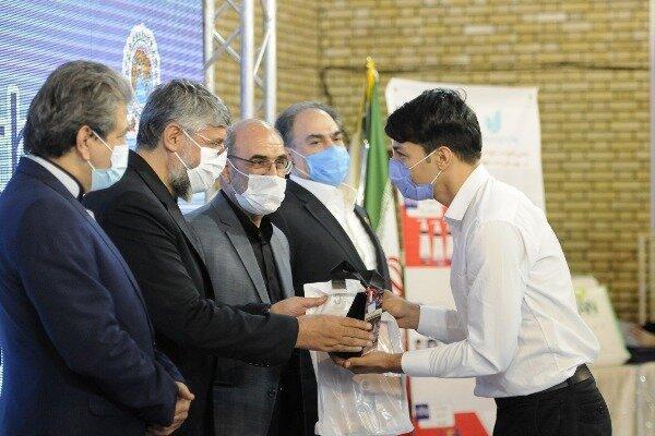 معرفی برترین های رقابتهای تکواندو مجازی جام پایتخت
