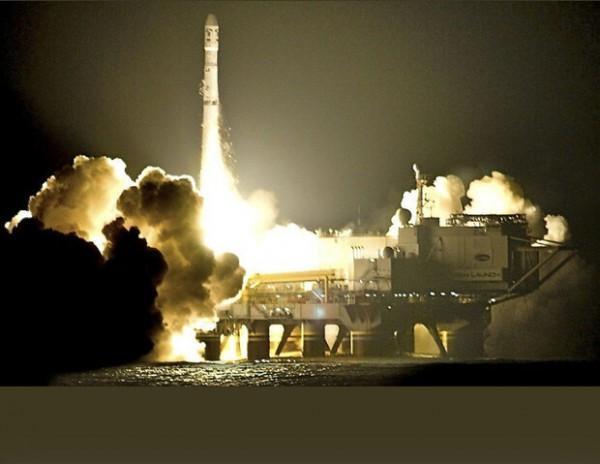 شرکت فضایی روسیه موشک چندبار مصرف می سازد