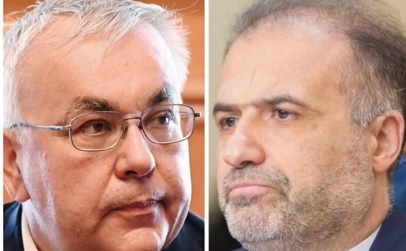 تأکید ایران و روسیه بر ضرورت تداوم رایزنی در موضوعات مختلف