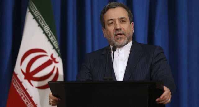 عراقچی، ابتکار ایران برای آتش بس در قره باغ را به وزیر خارجه ارمنستان ارائه کرد