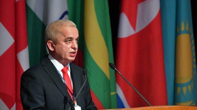 یاری یک میلیاردی روسیه برای بازسازی تاسیسات سوریه، لبنان: بحث آوارگان ربطی به راه چاره سیاسی ندارد