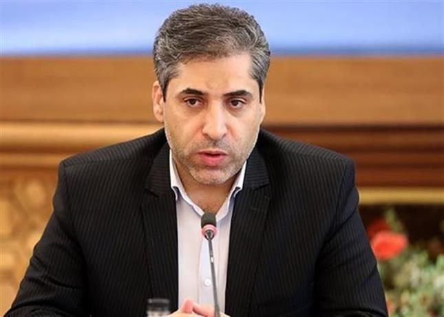 محمودزاده: مسائل سامانه املاک و اسکان برطرف می شود، ارسال بیش از یک میلیون پیامک به صاحب خانه ها