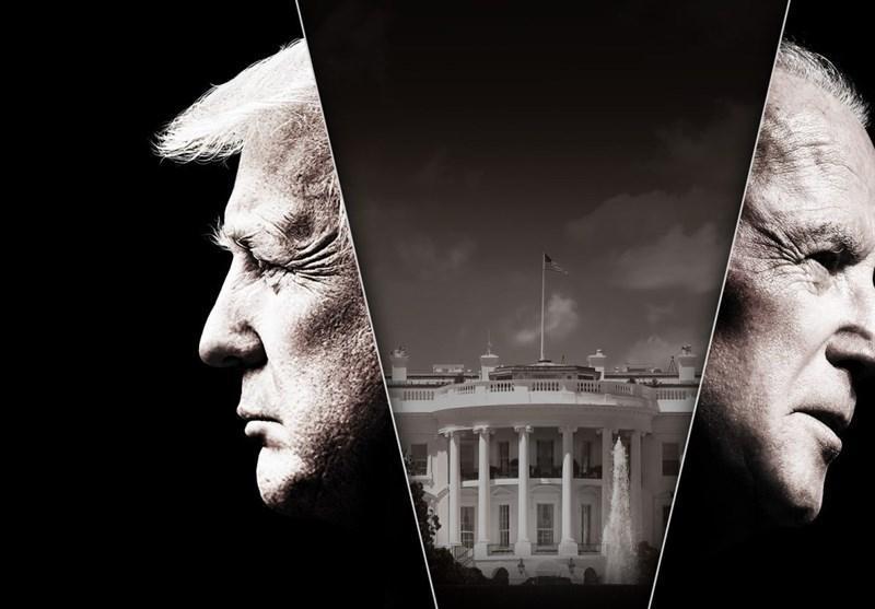 تازه ترین نظرسنجی های انتخاباتی آمریکا؛ بایدن و ترامپ در چه وضعیتی هستند؟