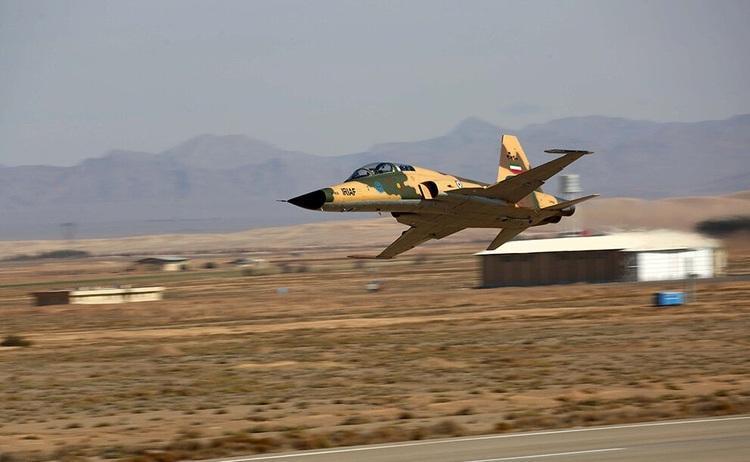صدور جنگنده های ایرانی به ونزوئلا؟