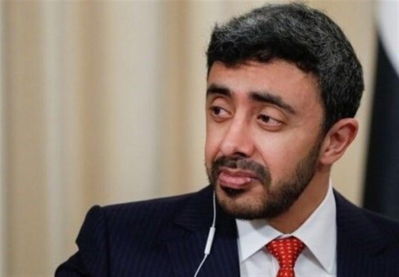 امارات: از نقش کویت برای حل بحران با قطر استقبال می&zwnjکنیم