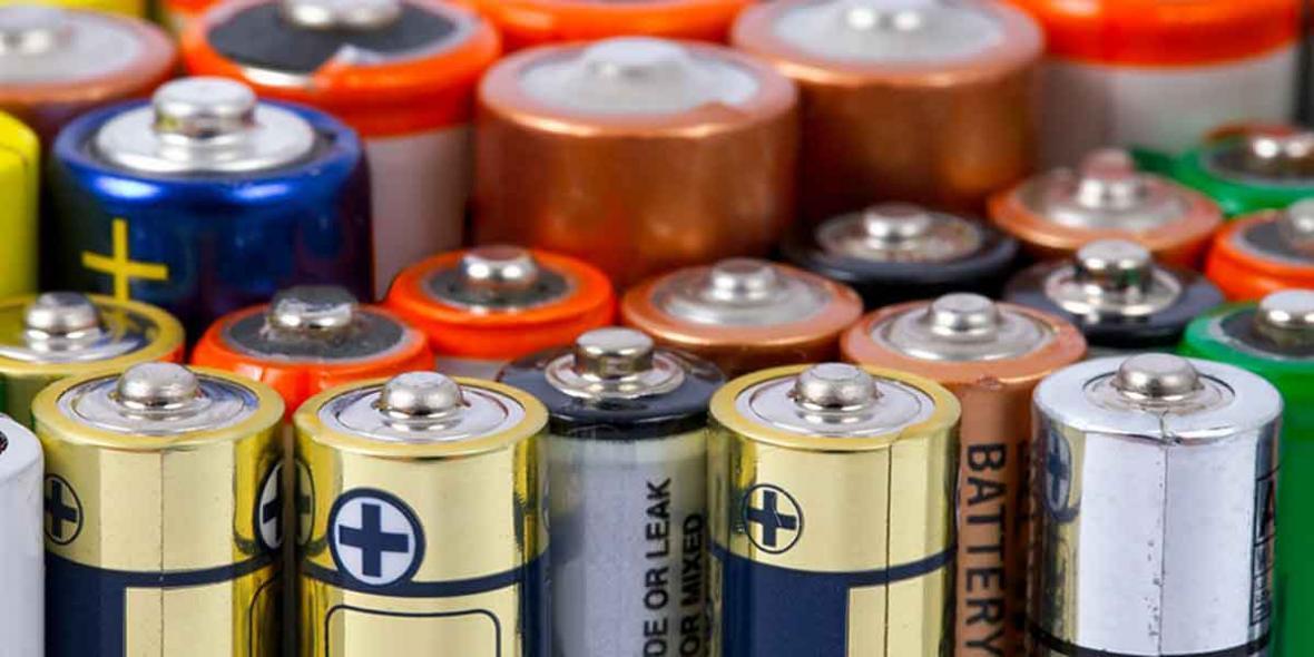 توسعه باتری خود شارژ شونده که با رطوبت هوا شارژ می گردد