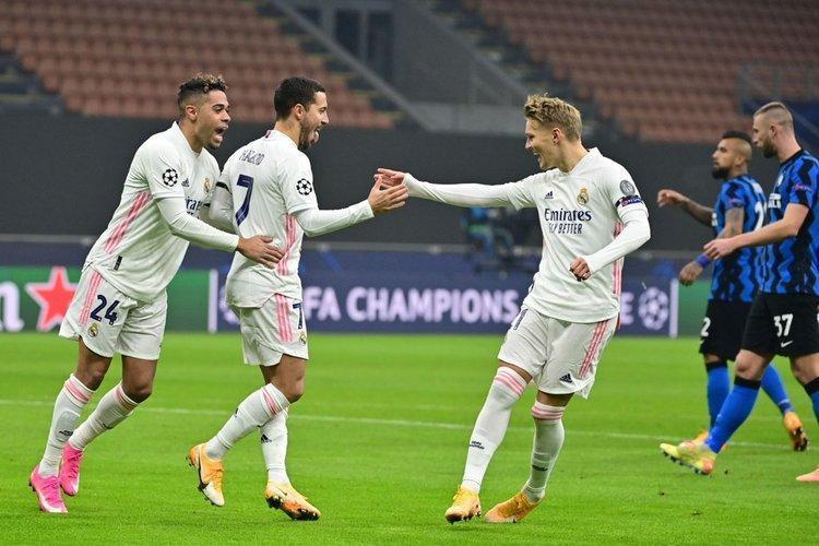 (ویدیو) همه گل های شب گذشته لیگ قهرمانان اروپا 5 آذر 99