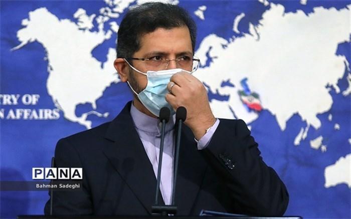 خطیب زاده درباره گسترش همکاری ها با مقام های افغانستان گفت وگو کرد
