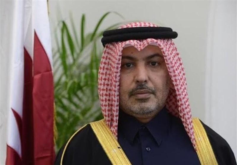 سفیر قطر: تاریخی بودن روابط قطر و ایران تا به امروز ثابت شده است