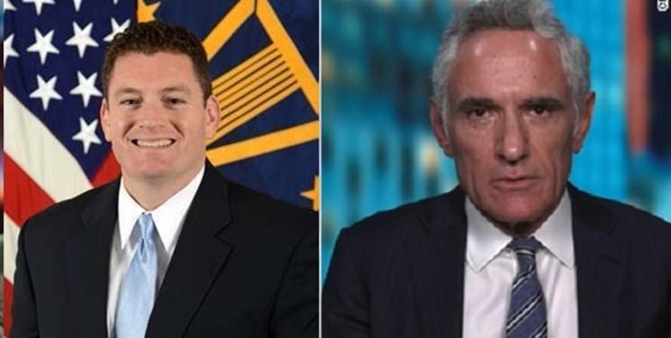 استعفای دو مقام دولت ترامپ در یک شب