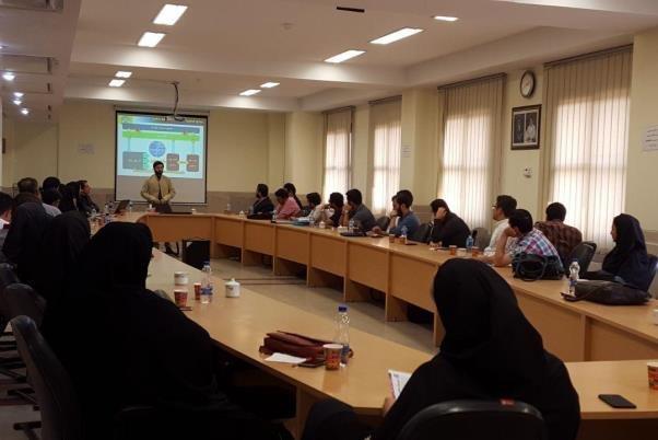 راه اندازی عظیم ترین دانشکده آموزش آنلاین مهندسی برق و مکاترونیک