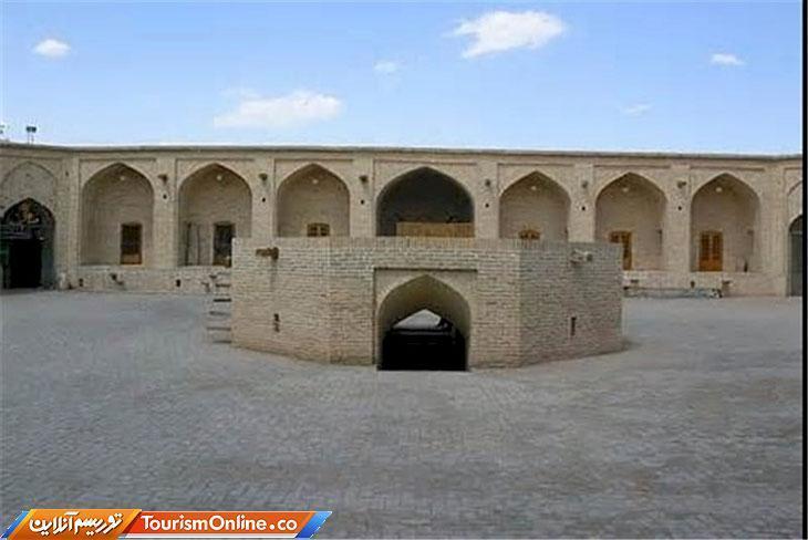 مهلت شرکت در مزایده 28 بنای تاریخی فرهنگی تمدید شد