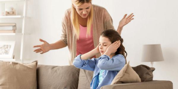 رفتار صحیح و منطقی با والدین بد اخلاق
