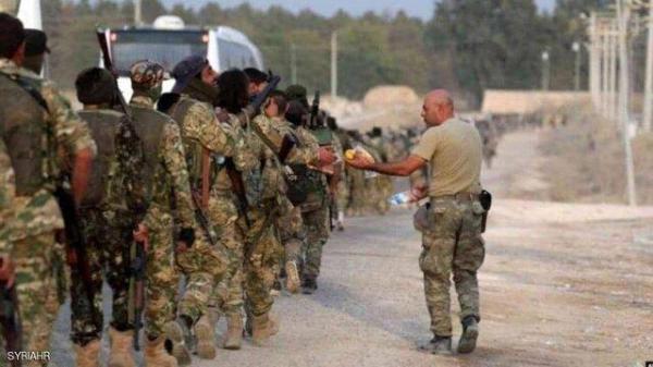 ادامه آموزش نظامی ترکیه در لیبی به رغم هشدار حفتر
