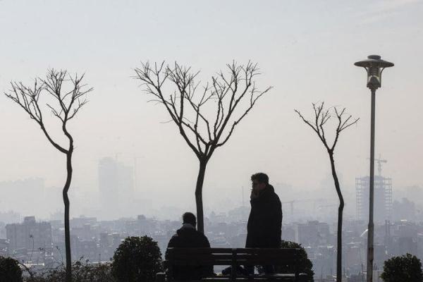 اظهارات ضدو نقیض درباره منشا آلودگی هوای تهران