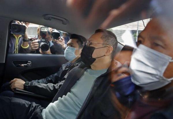 حدود 50 فعال هنگ کنگی دستگیر شدند