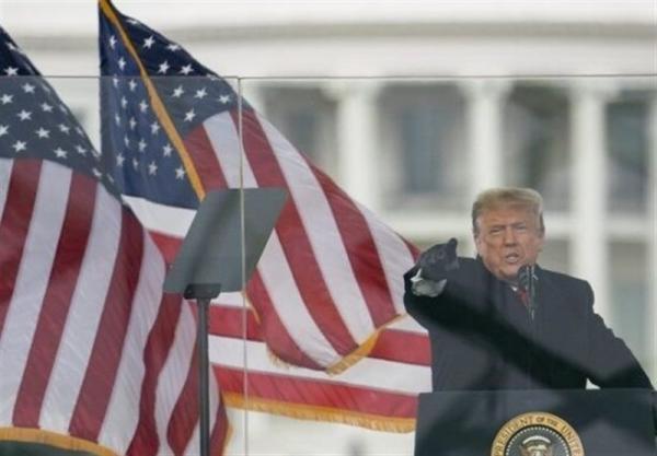 ترامپ خرید تجهیزات و سیستم های پهپاد از روسیه، چین و ایران را ممنوع نمود