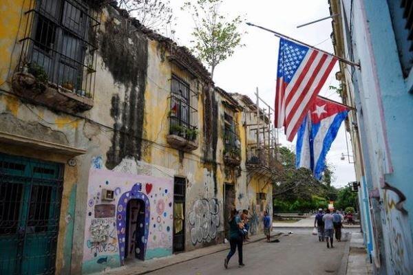 انتقاد شیلی از اقدام آمریکا علیه کوبا