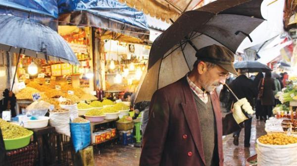 سایه ابرتورم بر سر اقتصاد ایران