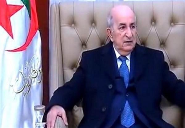 الجزایر، آمادگی تبون برای انجام تغییرات در دولت الجزیره