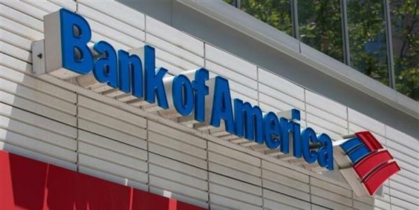 بانک آمریکا پیش بینی خود از قیمت نفت را 10 دلار افزایش داد خبرنگاران