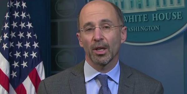 نماینده آمریکا در امور ایران: مذاکراتی سخت درباره برجام در پیش است خبرنگاران