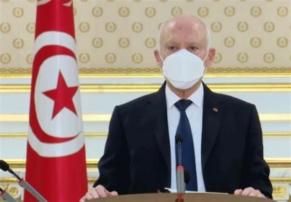 اولین سفر رئیس جمهور تونس به مصر
