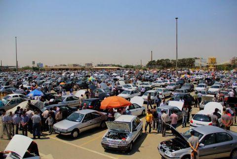 عوامل باخت جمعی در بازار خودرو