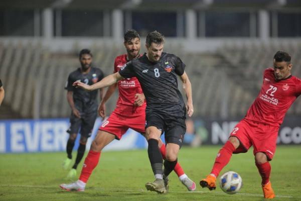 پرسپولیس در چه صورتی راهی دور بعد لیگ قهرمانان آسیا می گردد؟