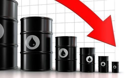 ادامه فرایند کاهشی قیمت نفت