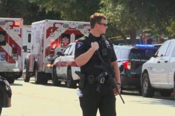 کشته شدن یک نفر در تیراندازی پلیس آمریکا در اوهایو