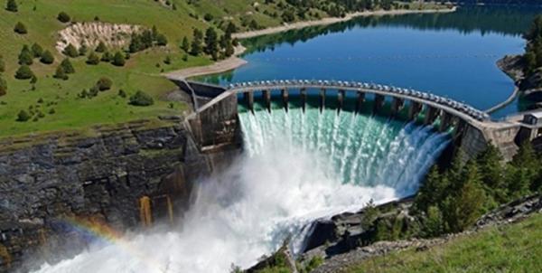 با استفاده از فناوری های نوین میزان تبخیر آب در مناطق مختلف کشور کاهش می یابد