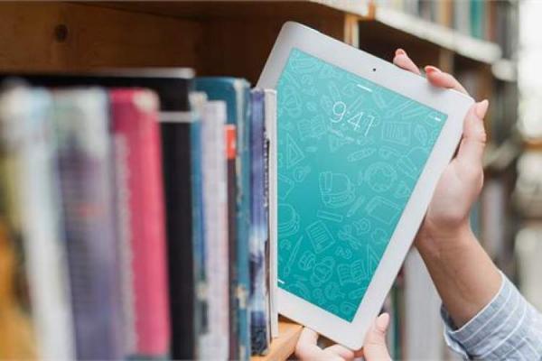 امکان استفاده اعضای باشگاه کتاب خوانی از یارانه 70 درصدی خرید کتاب الکترونیک