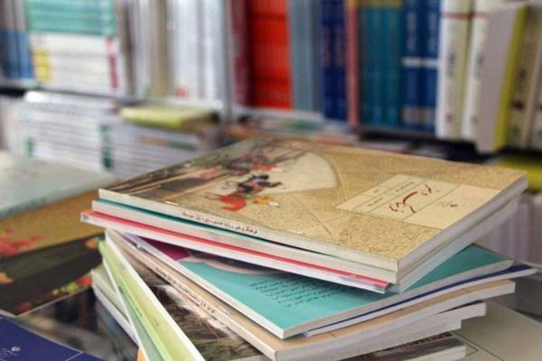 خبرنگاران قزوینی ها 6 میلیارد و 700 میلیون ریال در چهار فصل کتاب خرید کردند
