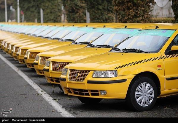 گلایه مسافران از افزایش نجومی کرایه های تاکسی