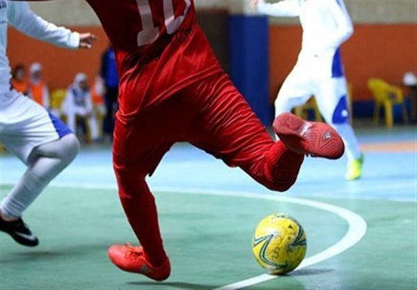 سریال لغو مسابقات لیگ برتر فوتسال بانوان، بی انگیزگی تیم ها برای انتها مرحله مقدماتی