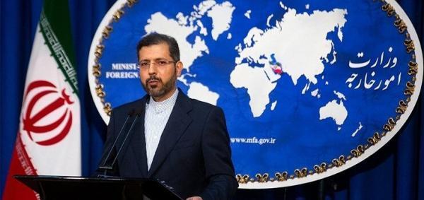 واکنش ایران به اتفاقات اخیر در مرزهای ارمنستان و جمهوری آذربایجان