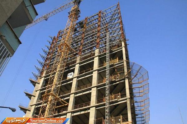 موافقت اصولی ساخت 4 هتل در تهران صادر شد