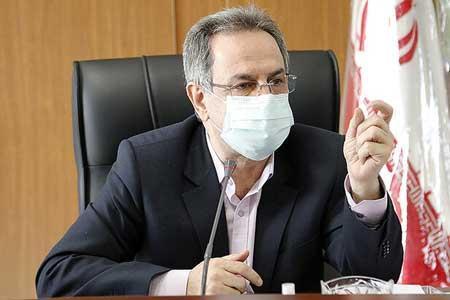 تاکید استاندار تهران بر تامین برق بیمارستان ها در شرایط کرونا