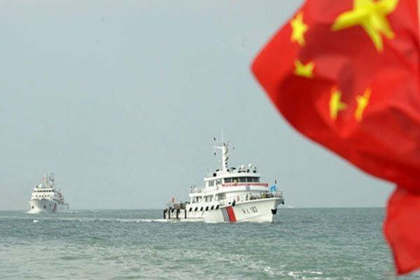 چین: آمریکا ثبات تنگه تایوان را به مخاطره می اندازد