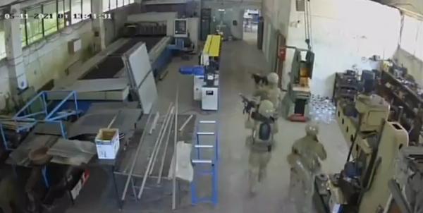 عذرخواهی دیرهنگام ارتش آمریکا بابت حمله به کارخانه ای در بلغارستان