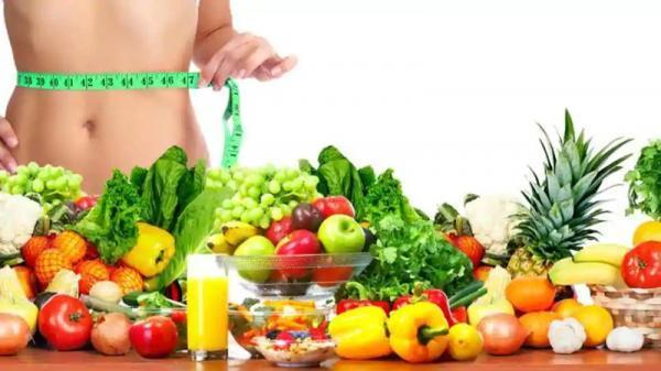 راه های کاهش وزن بدون رژیم