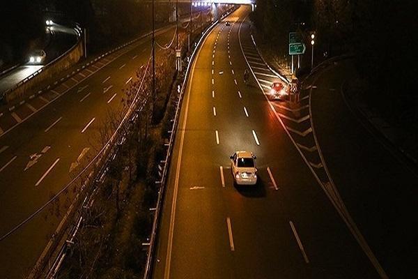 تردد شبانه امشب هم آزاد است، لغو ممنوعیت تردد از 22 تا 3 صبح فردا