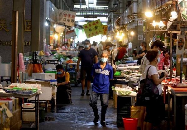 تایید اولین مورد کرونای دلتا در تایوان