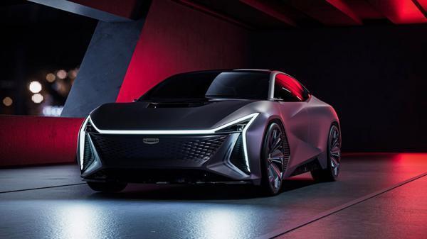 خودروی مفهومی جیلی ویژن استاربرست معرفی گردید؛ طراحی مدرن، فضایی و آینده نگرانه (گالری عکس)